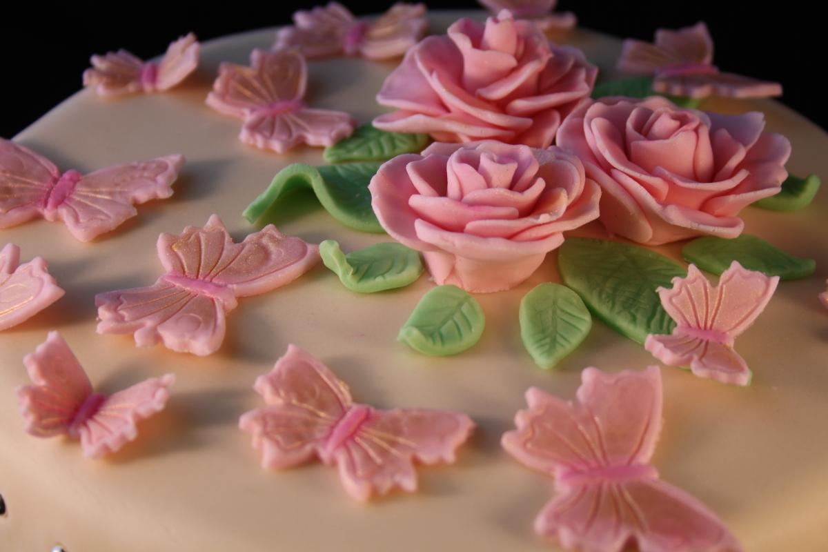 Tort wiosenny